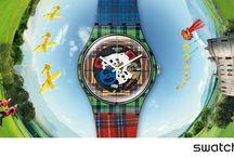 Swatch / AW Swatch