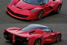 Cars I wanna drive
