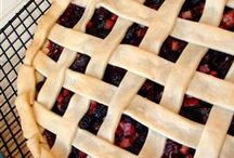 Pies / by Amanda Murphy