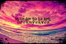 Dreamywaves / Dreamywaves