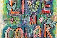 Colour ️
