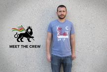 Meet the Crew / Ever wonder who's running the show? Meet the Rasta Taco crew! / by Rasta Taco