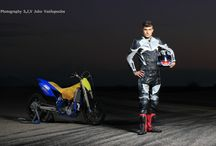 Auto&Moto Χtreme Βαγγέλης Χαλδαίος Giannis Panagoulis. /  Auto&Moto Χtreme