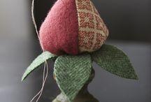 ศิลปะงานผ้า