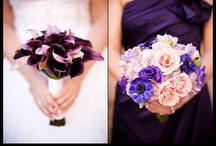 WEDDING BOUQUETS & BOUTONEIRES
