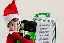 Bob the Elf