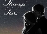 Beneath Strange Stars / The sequel to my novel, On Different Shores, the continuing story of James and Ella's fight to be together after James is transported to Van Diemen's Land in the convict ship Tortoise for the crime of 'very aggravated manslaughter'. James was a poacher, his victim one of Lord Northampton's gamekeepers.