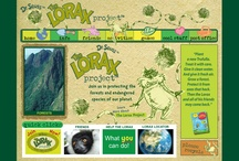 Environmental Sites for Kids / Great websites about the environment for students with information, games, and activities.