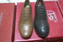 la Judi shoes