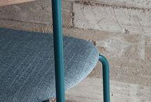 Chair, sofa, stool, bench. / beautiful seating