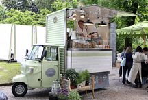 Food Truck Love