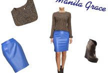 Total Look / In this section Massaboutique.eu propose you Total look Outfit! Pin your favourite!