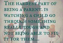 Parenting...