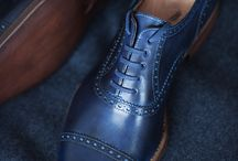 PATINE SHOES - buty patynowane / Buty malowane, patynowane ... radosne hand made i optimum satysfakcji :)