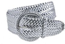 Metallic Belts
