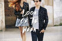 #LookBook