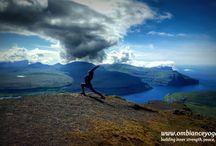 Travel & Adventure: Faroe Islands / Traveling and exploring the Faroe Islands   Denmark   hiking   yoga retreat   Svinoy   Fugloy   Torshavn