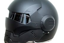 helmets / Beautiful Helmets I wish I had.