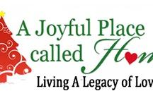 A Joyful Place Called Home