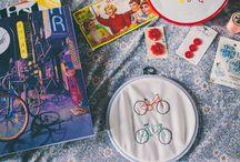 Vintage Weddings / Old fashioned and vintage wedding ideas.