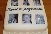 Sjove kager!