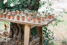 green {wedding inspiration} / green wedding floral design & inspiration