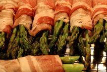 Gourmet/grill recepten