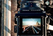 Cameras and photo stuff