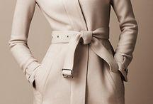 Love a good coat