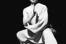 Fu Jow / Koung fu