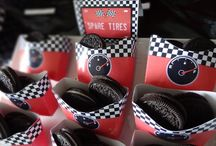 Race Car party! / by Lauren Hayes