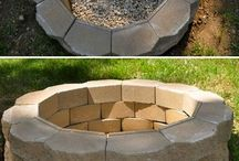 Backyard ideas!