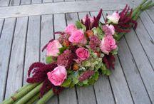 kwiaty na pomnik