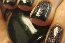 Full nails