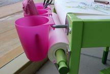 nápady do dětského pokoje