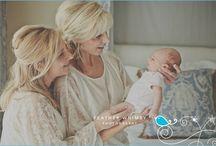 *newborns* / by Kierra Wilson