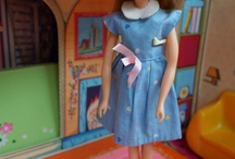 Shiba Doll