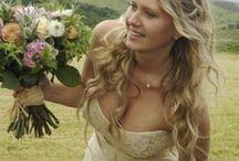 Our Boho Brides