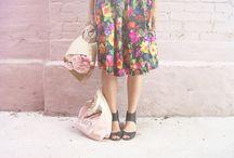 pastel style