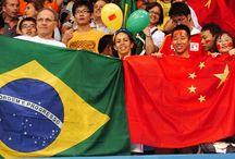 Chineses no Brasil