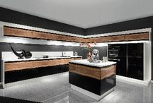Customers Favourite Kitchen Ranges