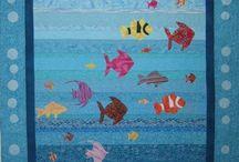 Quilts / by Barbara Van Dyck