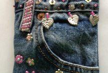 patchwort de vaqueros