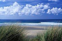 UK Beaches