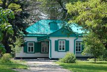 Anton Cechov 29 gennaio 1890  / La casa dove è nato a Taganrog