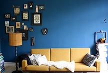 Apartment ideas / by Veronica Wilson