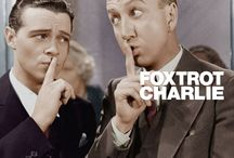 Introducing Foxtrot Charlie