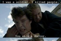 Sherlock Holmes ❤