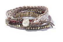 Noosa bracelets