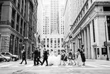 My Chicago Wedding